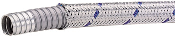 Over braided flexible steel conduit,water proof